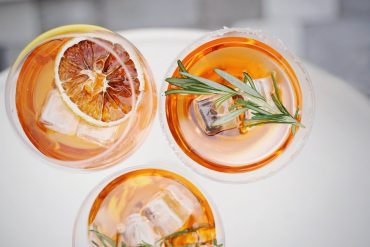 cocktail senza glutine per celiaci