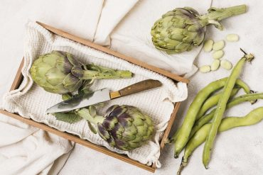 Cucina senza glutine a Roma: cosa mangiare?