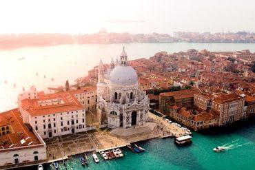 Mangiare senza glutine a Venezia non è mai stato così facile