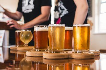"""Sidro di Mela: la """"birra"""" senza glutine per natura"""