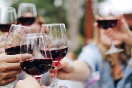 vino senza glutine
