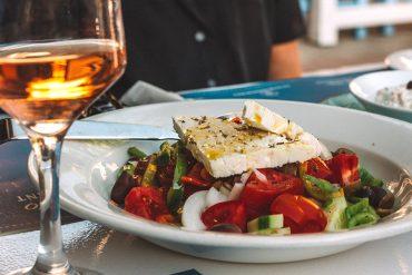 Vacanze in Grecia e Celiachia: cosa mangiare senza glutine in Grecia?