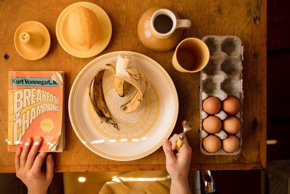colazione gluten free colazione dei campioni